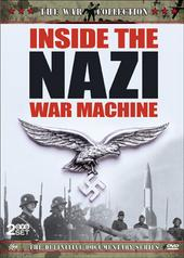 Inside The Nazi War Machine (2 Disc) on DVD