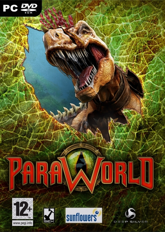 Paraworld for PC Games