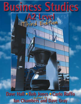 Business Studies A2 Level by Rob Jones