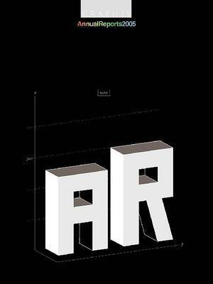 Graphis Annual Reports: v. 9 by B Martin Pedersen