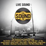 Live Sound (2CD) by Various Artists