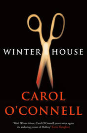 Winter House by Carol O'Connell image