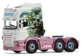 Corgi: 1/50 Scania R Topline, Joe Sharp