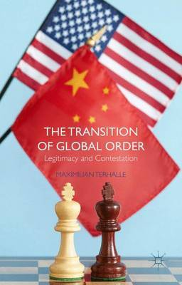 The Transition of Global Order by M. Terhalle