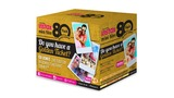 Fujifilm Instax Mini Film 80 Pack Limited Edition Golden Ticket