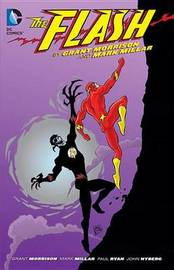 Flash By Grant Morrison and Mark Millar TP by Grant Morrison