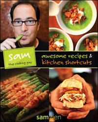 Sam the Cooking Guy by Sam Zien image