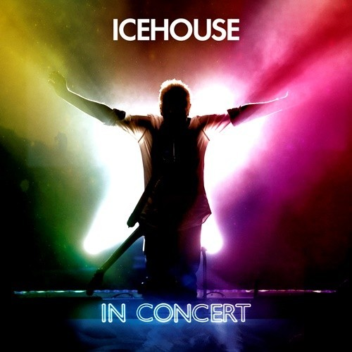 Icehouse in Concert (Live) by Icehouse image