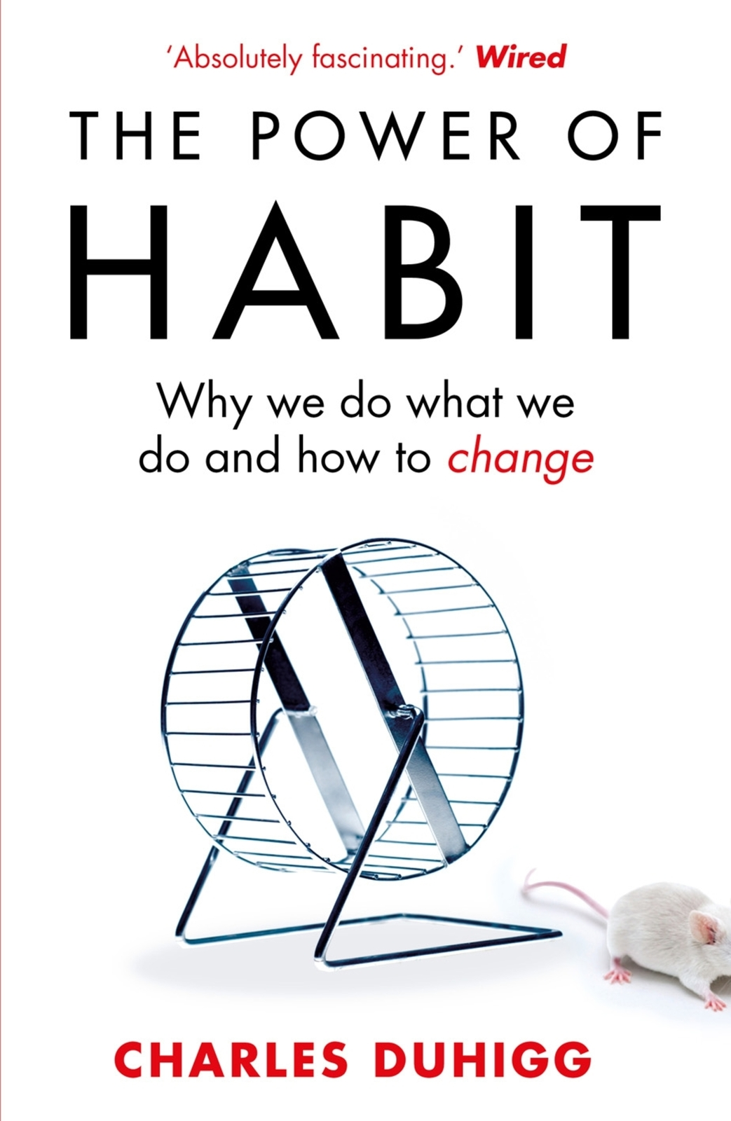 The Power of Habit by Charles Duhigg image