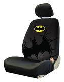 DC Comics: Batman (Shattered) - Low Back Seat Cover