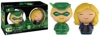 DC Comics – Green Arrow & Black Canary Dorbz Vinyl 2-Pk (LIMIT - ONE PER CUSTOMER)