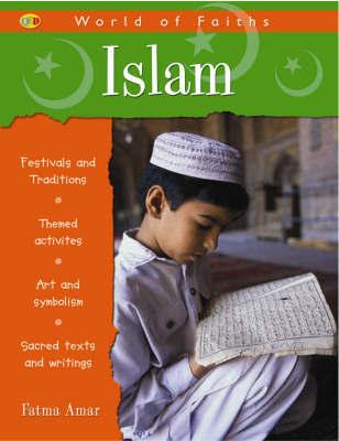 Islam by Fatmah Amer image