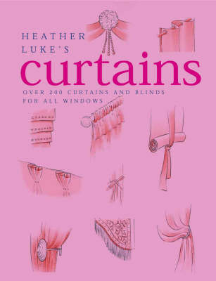 Heather Luke's Curtains by Heather Luke