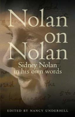 Nolan on Nolan image