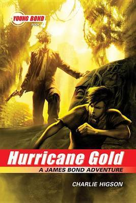 Hurricane Gold by Charlie Higson image