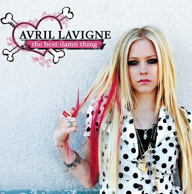 Best Damn Thing by Avril Lavigne