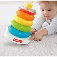 Fisher-Price: Rock-A-Stack image