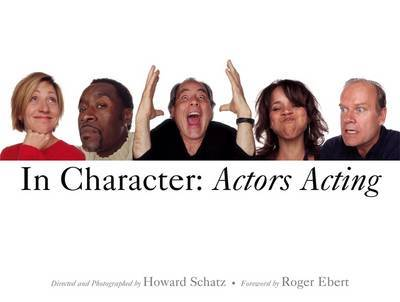 In Character by Howard Schatz