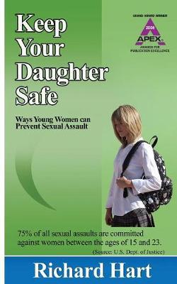 Keep Your Daughter Safe by Richard Hart image