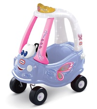 Little Tikes: Cozy Coupe - Fairy