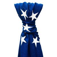 Cuski: Sweet Dreameezz Muslin - Liberty Stars