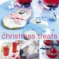 Christmas Treats by Sara Lewis image
