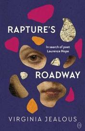 Rapture's Roadway by Virginia Jealous