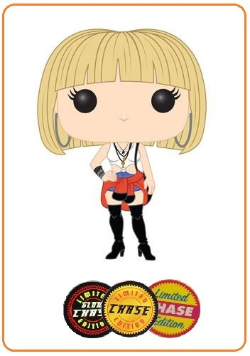 Pretty Woman - Vivian Pop! Vinyl Figure (with a chance for a Chase version!) image