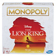 Monopoly - Lion King Edition