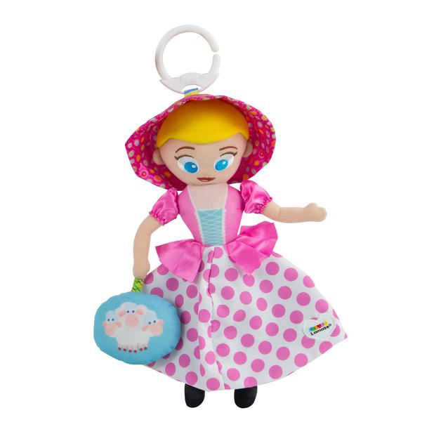 Lamaze: Toy Story - Bo Peep Clip & Go