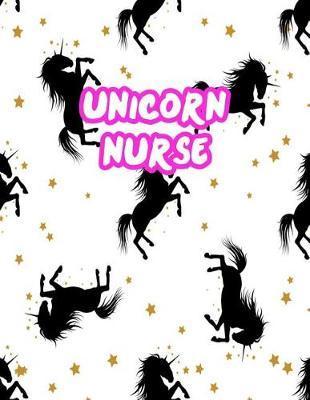 Unicorn Nurse by Charlotte McMillan