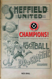 Sheffield United Champions! by Nick Udall image