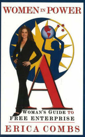 Women in Power by Erica Combs image