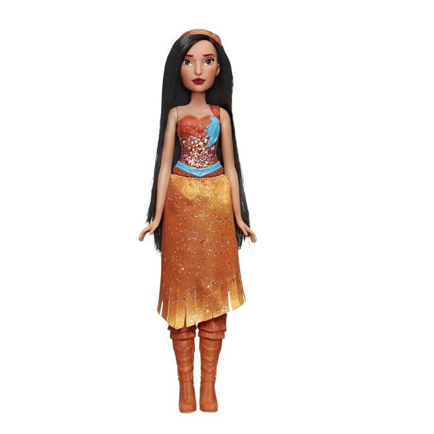 Disney Princess: Royal Shimmer - Pocahontas