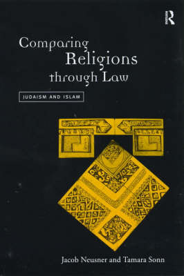 Comparing Religions Through Law by Jacob Neusner image