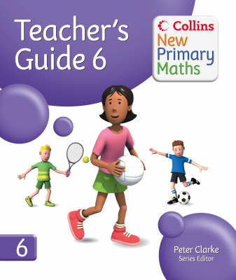 Teacher's Guide 6