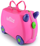 Trunki Ride-On Case (Trixie/Pink)