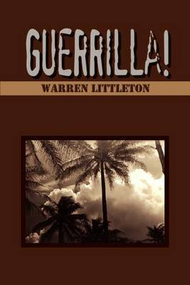 Guerrilla! by Warren Littleton image