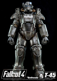 Fallout 4 - 1/6 Scale T-45 Power Armor Collectible Figure