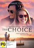 The Choice on DVD