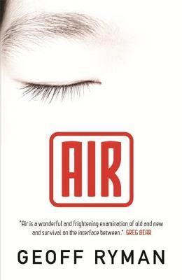 Air by Geoff Ryman image