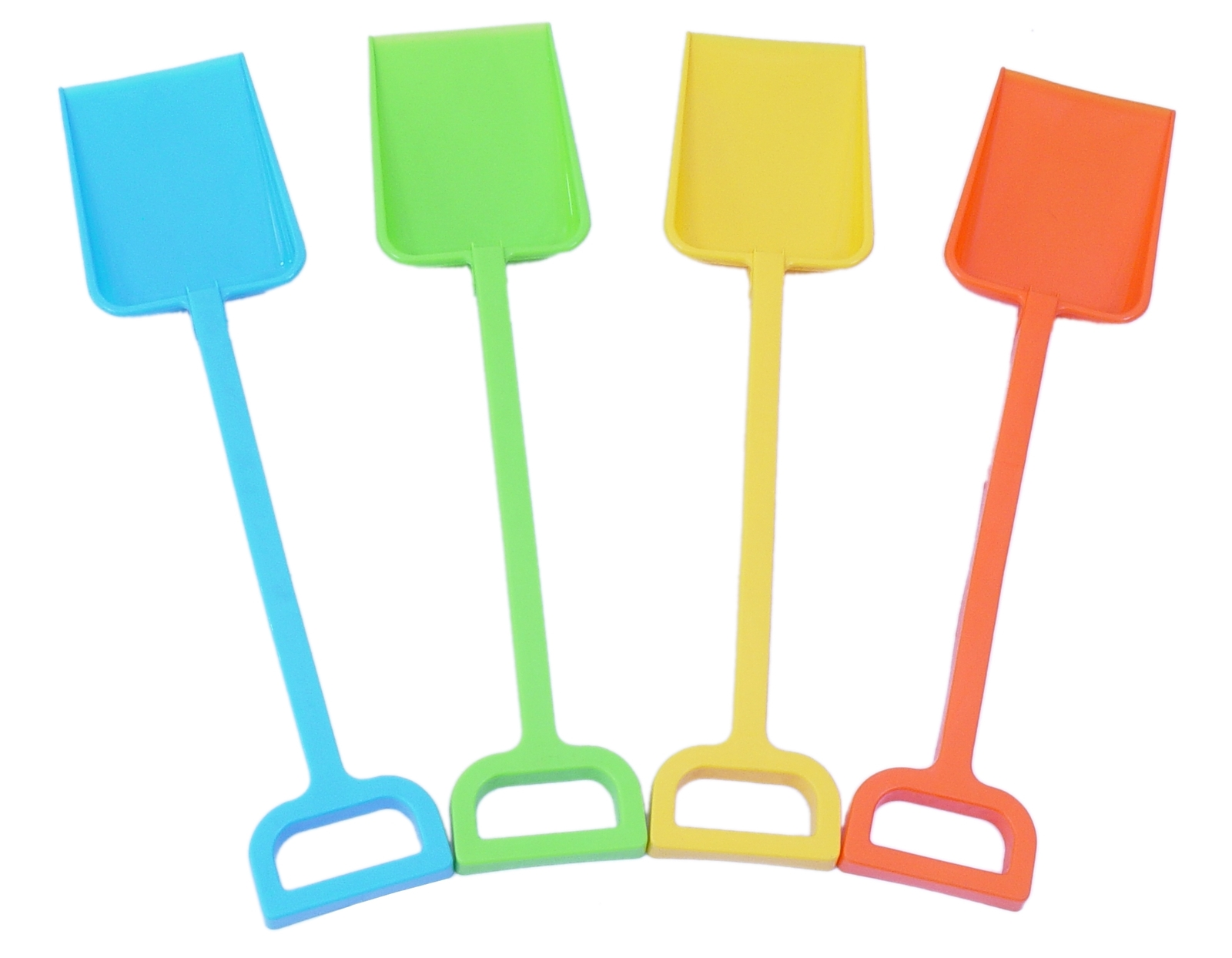 Large Spade - (Assorted Colours) image