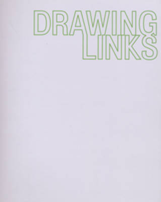 Drawing Links by Helen Legg