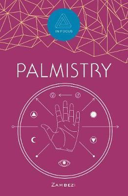 In Focus Palmistry by Sasha Fenton image