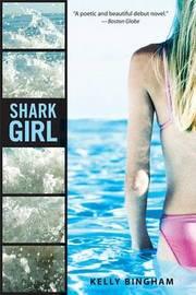 Shark Girl by Bingham Kelly image