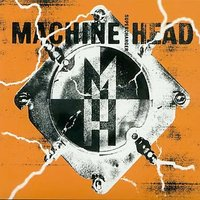 Supercharger by Machine Head image