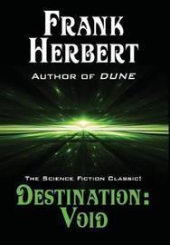 Destination by Frank Herbert
