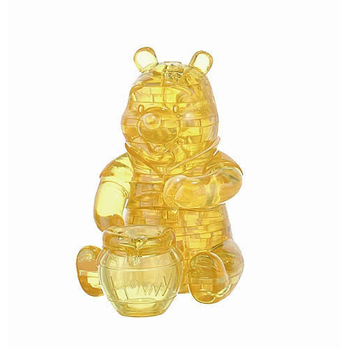 Crystal Puzzle - Disney Winnie the Pooh