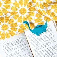 Nessie Tale - Bookmark