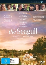 The Seagull on DVD